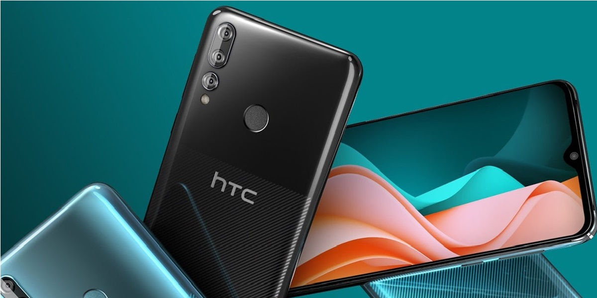 Mae HTC eisiau lansio 19-an