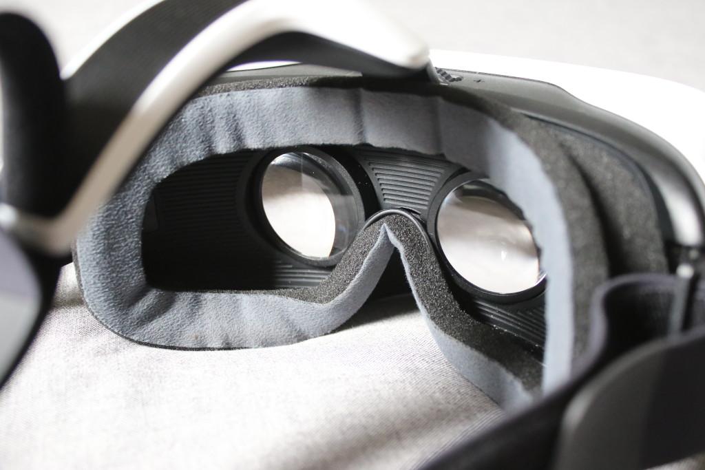 Samsung Gear VR (Rəy) 2