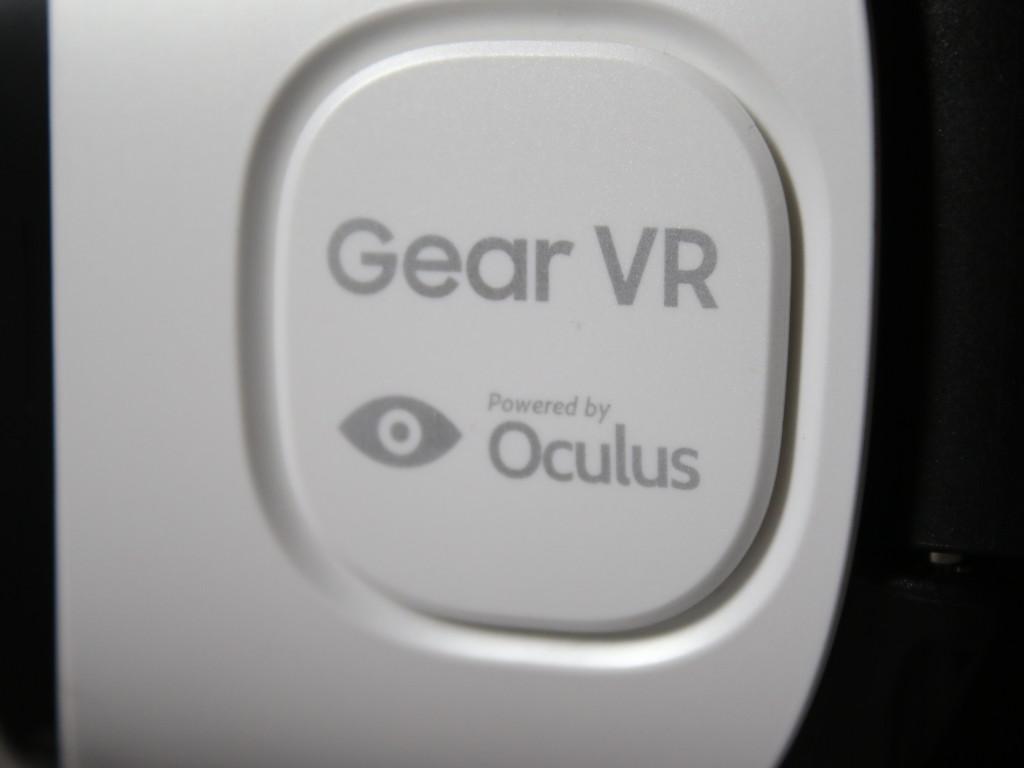 Samsung Gear VR (Rəy) 4