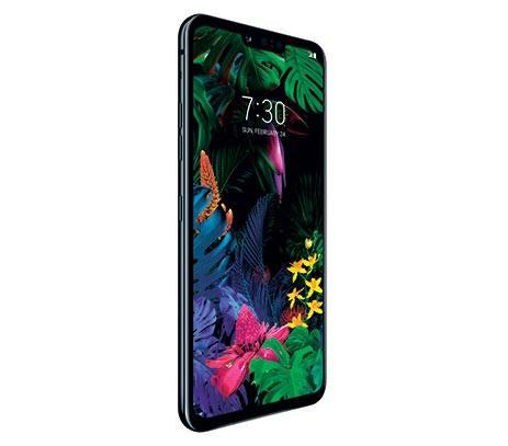 Se lanza una actualización para el T-Mobile LG G8 ThinQ Android 10 1