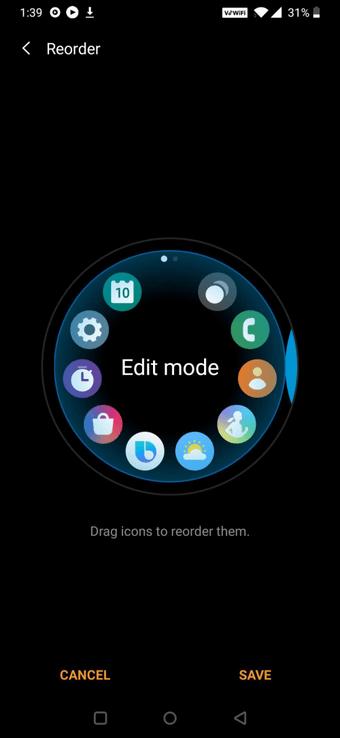 Cách thêm ứng dụng vào Samsung Galaxy Đồng hồ hoạt động 2 9