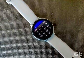 Cách thêm ứng dụng vào Samsung Galaxy Nhìn Active2 4