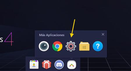 Android seçenekleri