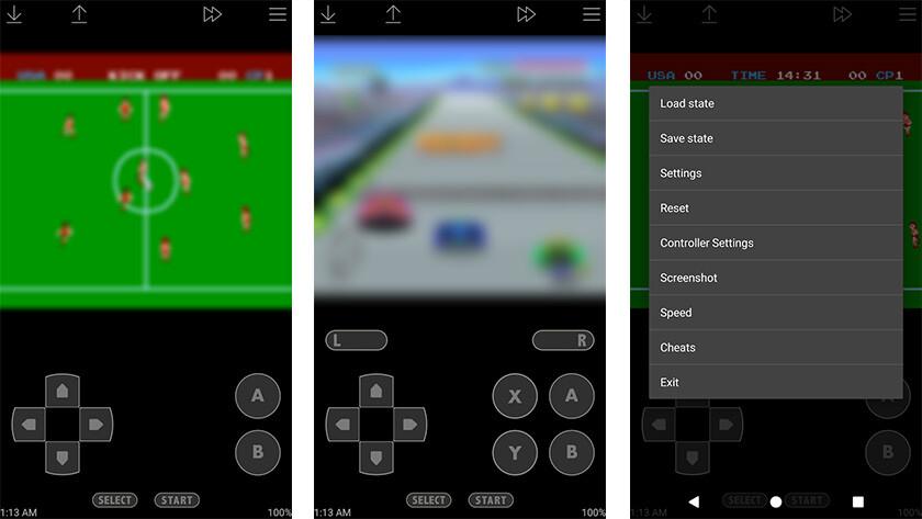 """John NESS es uno de los mejores emuladores de SNES para Android """"width ="""" 1200 """"height ="""" 676"""