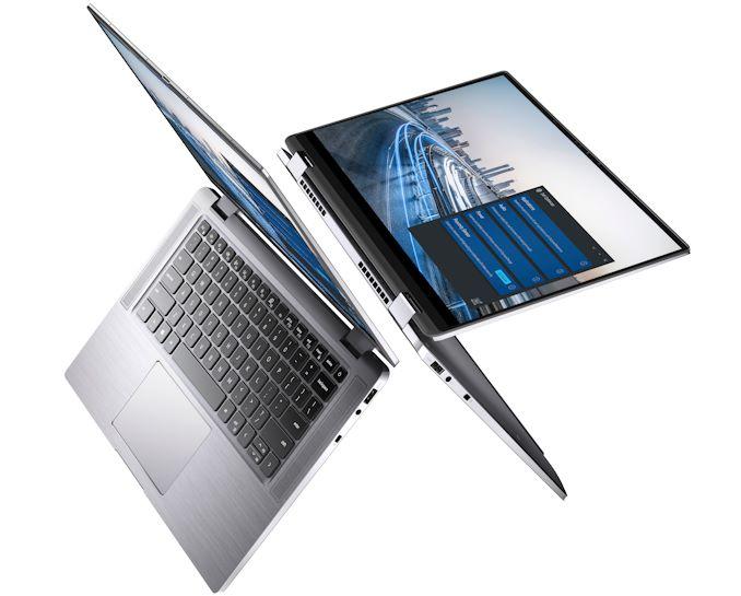 Le Latitude 9510 à 360 degrés de Dell offrira 30 heures d'autonomie de batterie et des modems 5G 3