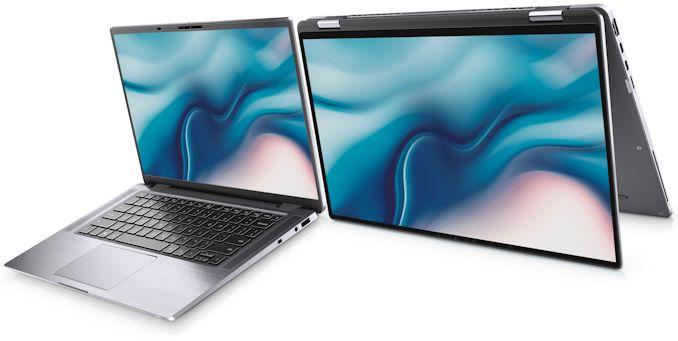 Le Latitude 9510 à 360 degrés de Dell offrira 30 heures d'autonomie de batterie et des modems 5G 2