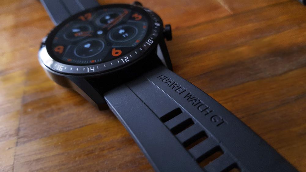 Jam tangan GT2