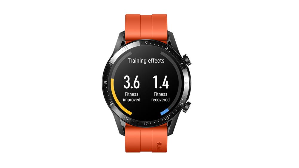 Pelatihan aktivitas Huawei GT 2