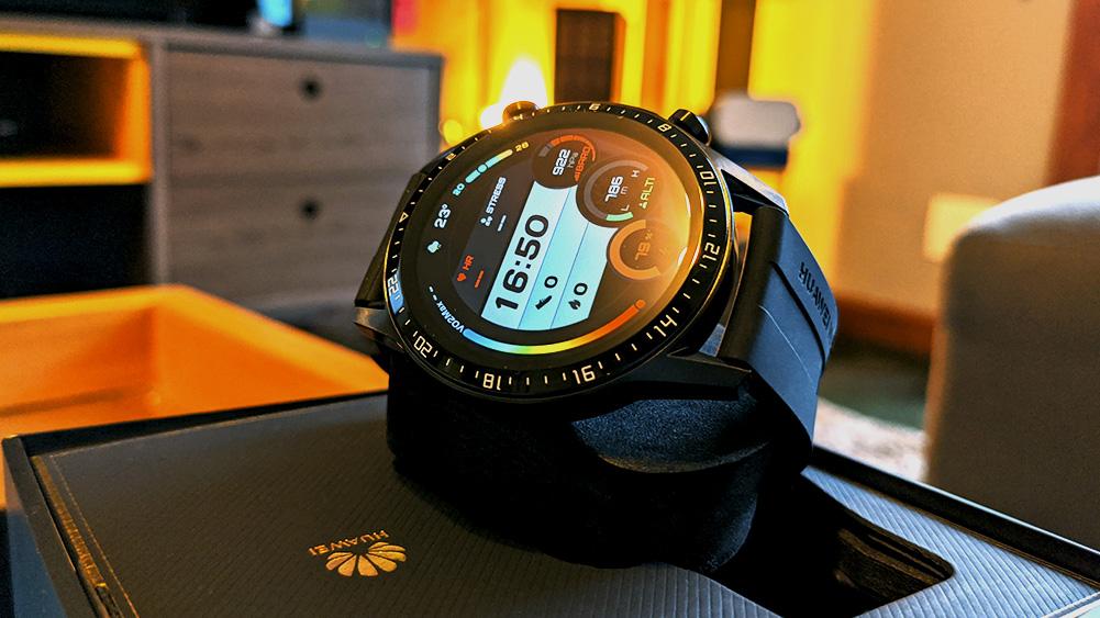 Huawei Watch GT 2, jam tangan pintar yang akan membuat Anda memikirkan kembali rutinitas Anda