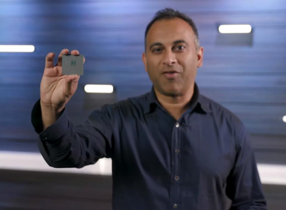 Интел лансира нов Atom процесор дизајниран за идните бази станици 5G 1