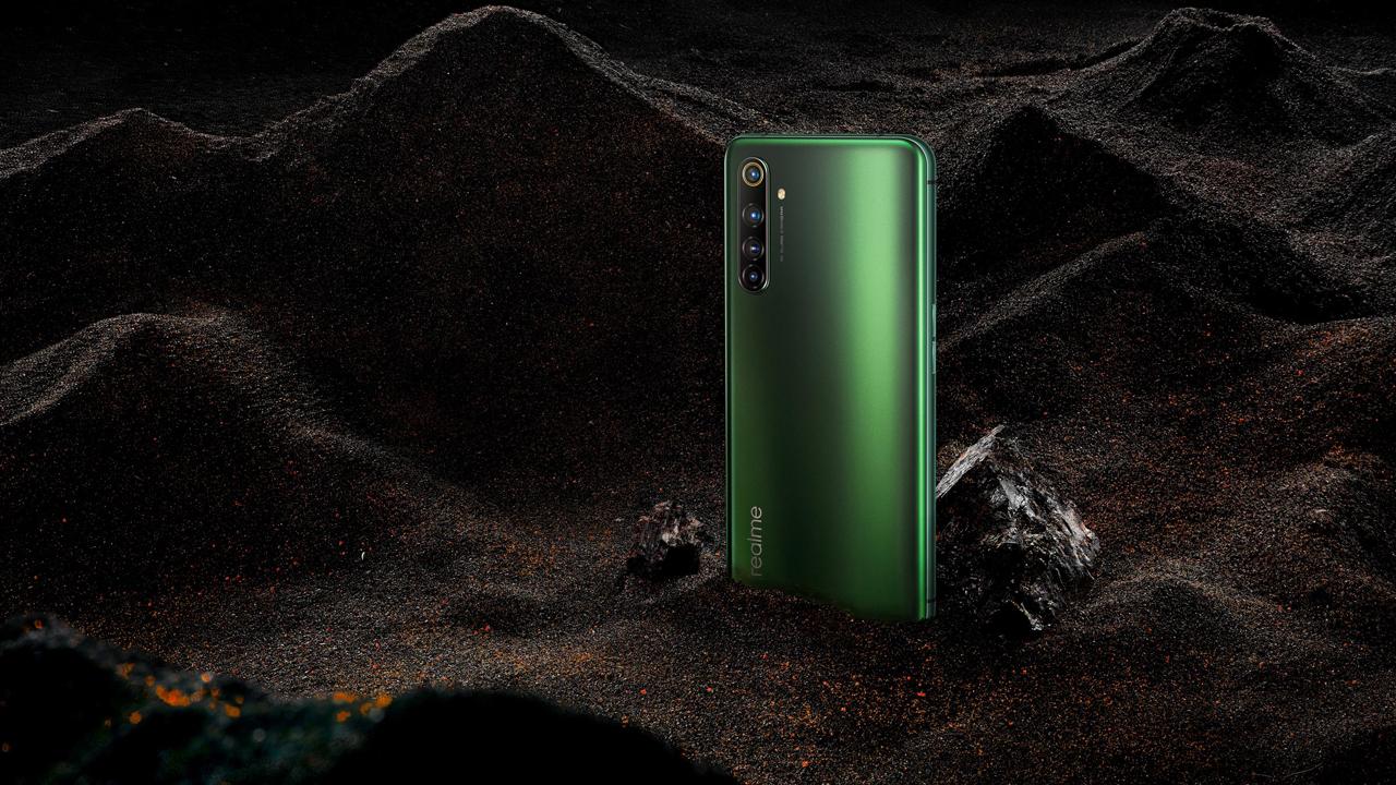 Realme X50 Pro 5G Avropada rəsmi olaraq satışa çıxarıldı; 599 avrodan qiymətlər 2
