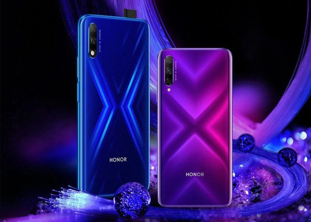 Honor 9x Pro: висок среден опсег по импресивна цена 1