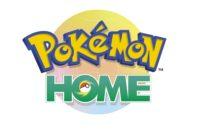 Logo beranda Pokémon
