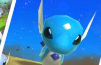 Tangkapan layar Pokemon Rumble Rush untuk Aplikasi Android Mingguan 294