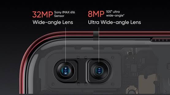 realm X50 Pro 5G официјално е претставен 10