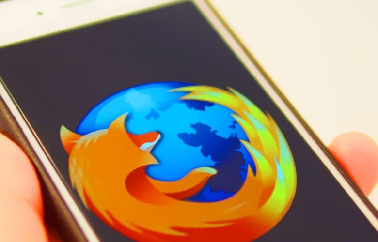 Firefox se prepara para llegar al iPhone 3