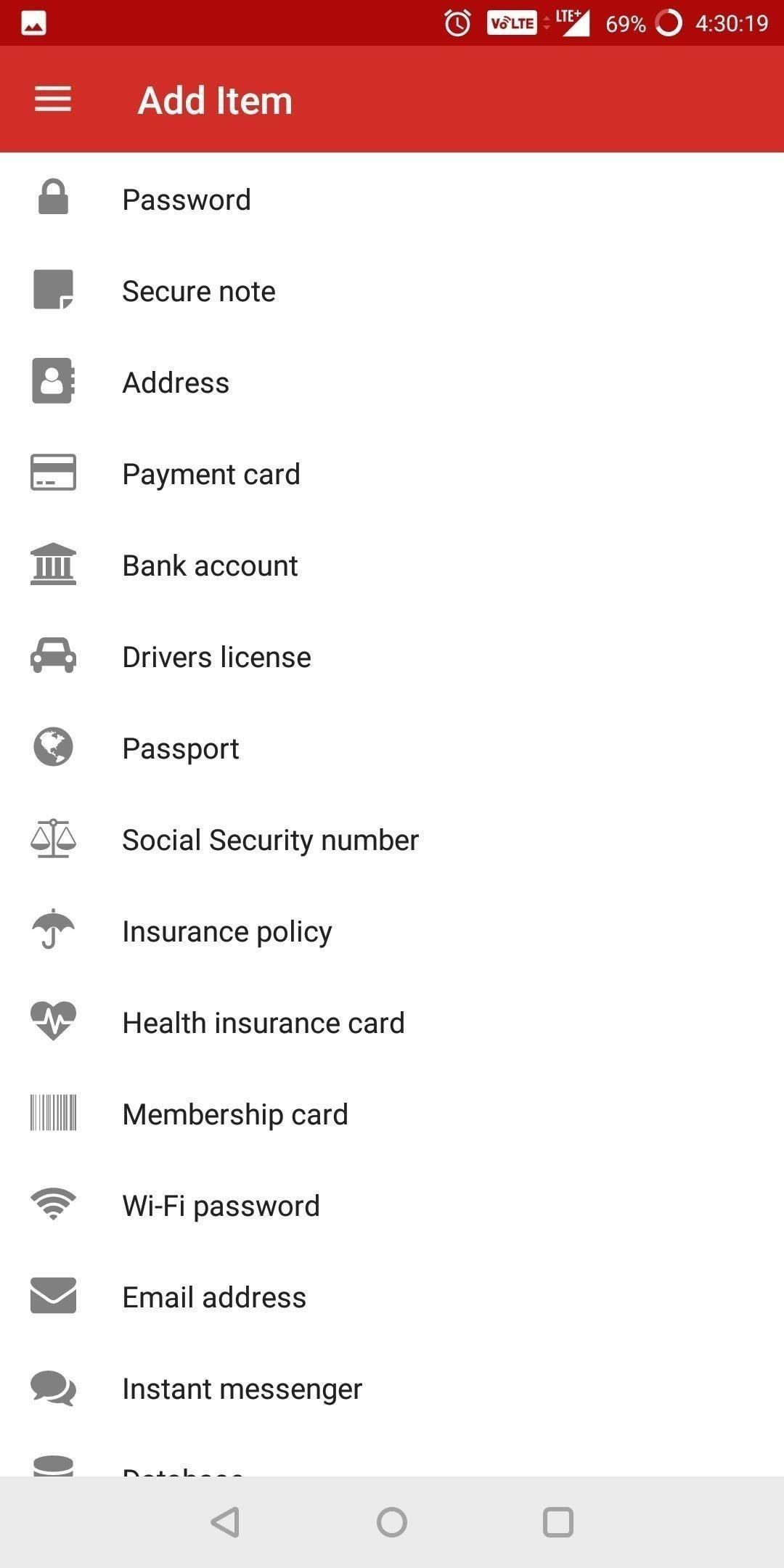 4        Ứng dụng bảo vệ thiết bị Android của bạn
