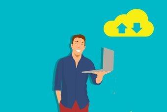 Mentransfer File Dari i OS ke PC Menggunakan Wi Fi 9