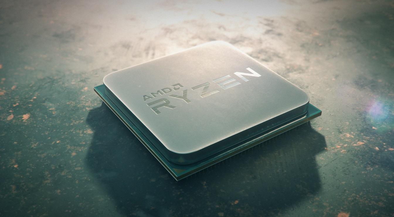 AMD Masih Mendominasi Penjualan CPU Eceran, tetapi Coronavirus Dapat Membom PC 1