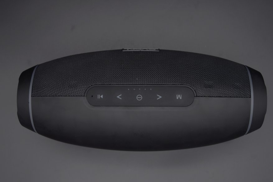 Sven PS-330: speaker nirkabel portabel dengan suara yang luar biasa 3