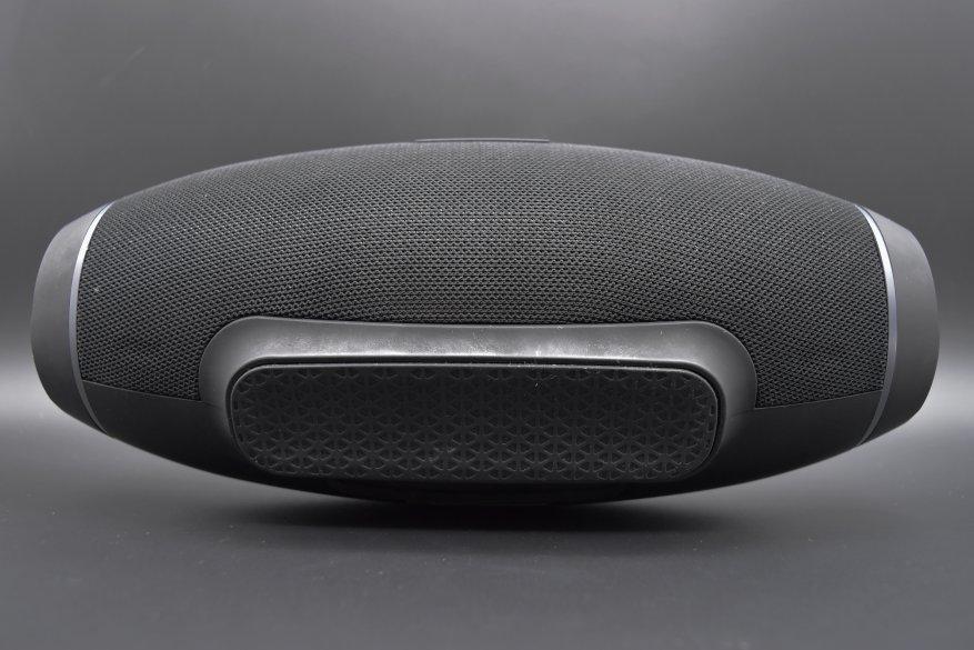 Sven PS-330: speaker nirkabel portabel dengan suara yang luar biasa 12