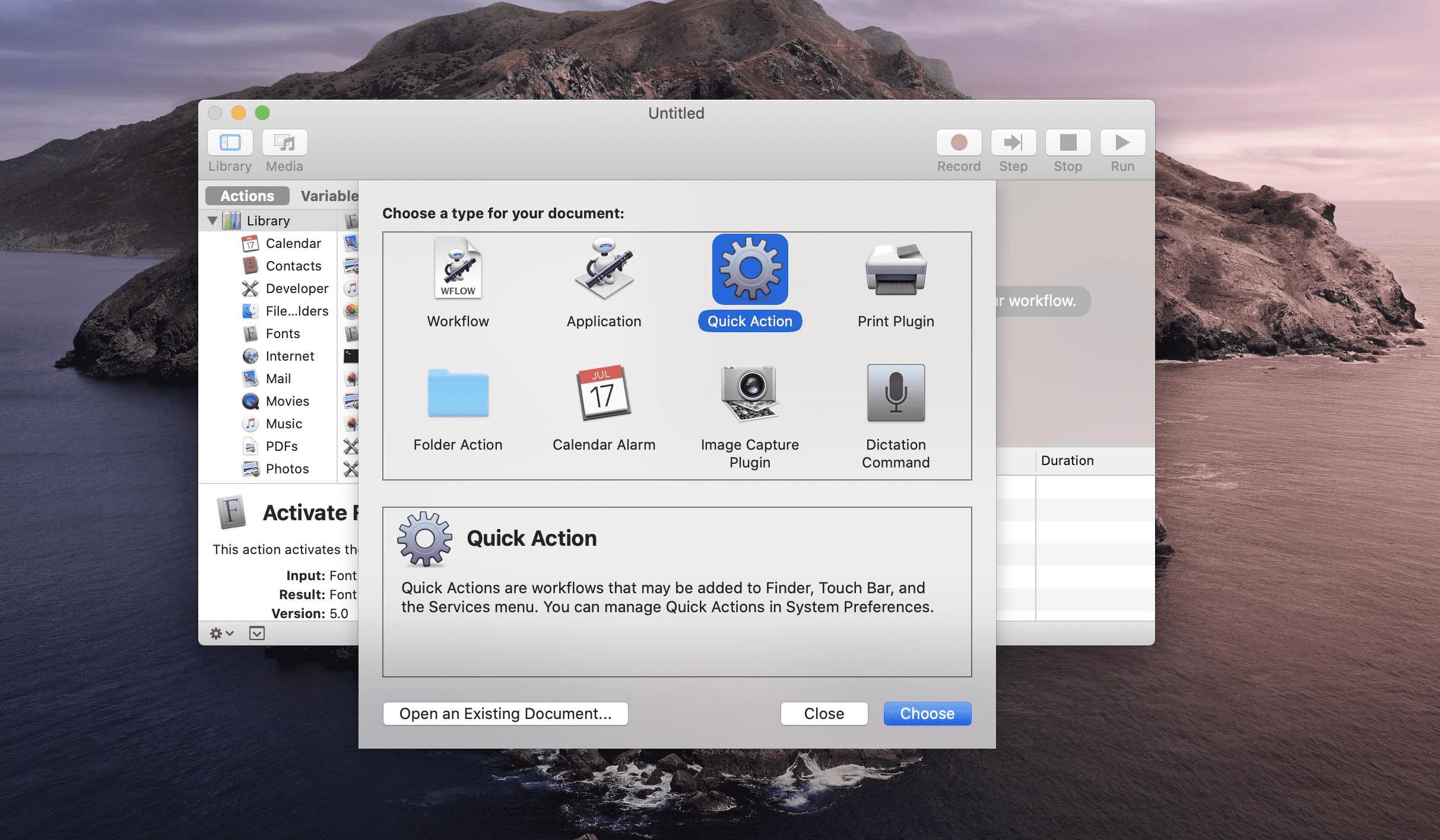 Конвертировать HEIC в JPG на Mac