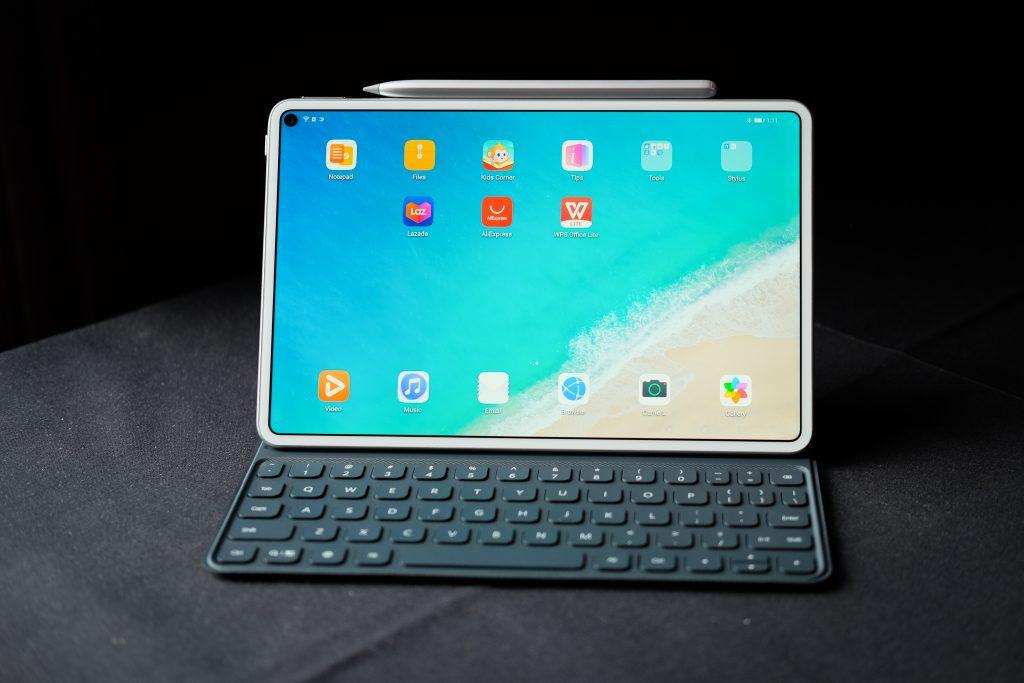 Get to work: Huawei MatePad Pro 2