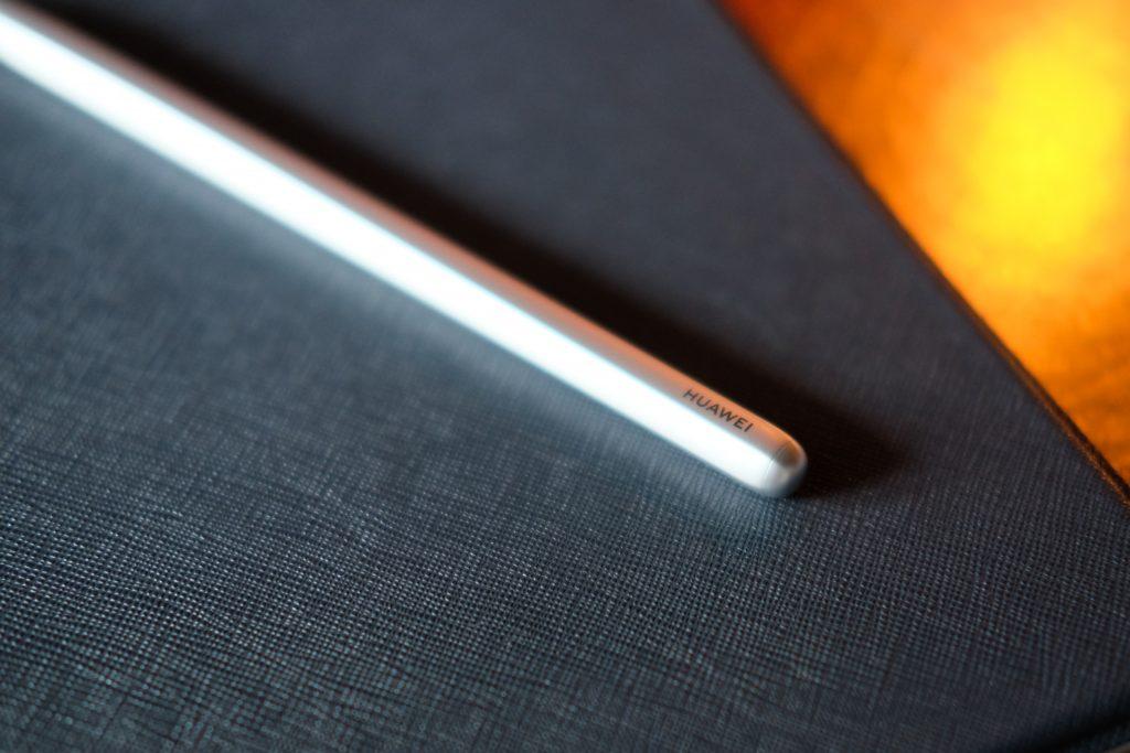 Get to work: Huawei MatePad Pro 1