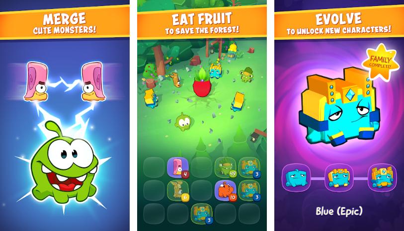 5 game Android yang sangat adiktif untuk dilihat minggu ini (FEB 26, 2020) 3