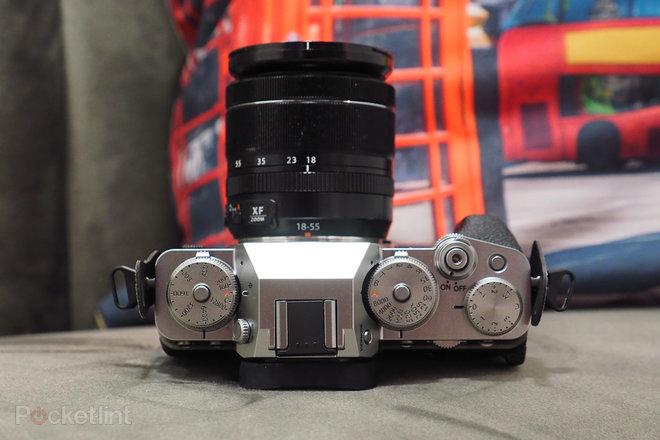 Erste Überprüfung von Fujifilm X-T4: Der spiegellose Boss verfügt über eine mutigere Reihe von Funktionen 2
