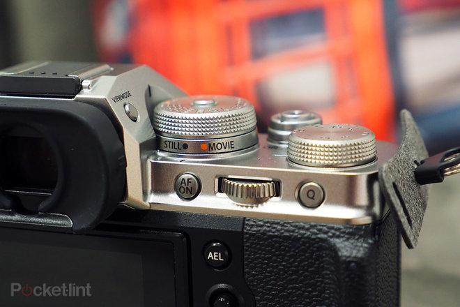 Erste Überprüfung von Fujifilm X-T4: Der spiegellose Boss verfügt über eine mutigere Reihe von Funktionen 4