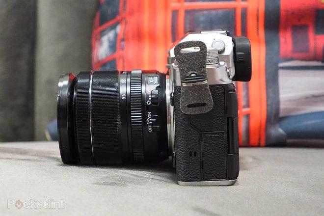 Erste Überprüfung von Fujifilm X-T4: Der spiegellose Boss verfügt über eine mutigere Reihe von Funktionen 3