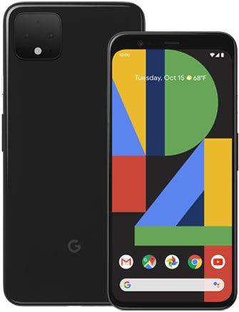 3. Smartphone Pixel 4 Series dengan Layar Refresh Rate 90Hz dan 120Hz