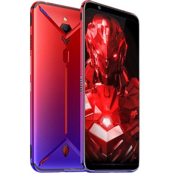 6. Smartphone Nubia Red Magic 3 dan 3s dengan Layar Refresh Rate 90Hz dan 120Hz