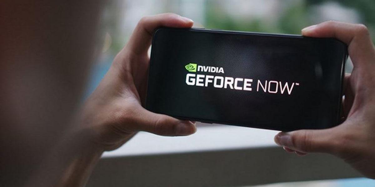 Nvidia GeForce İndi