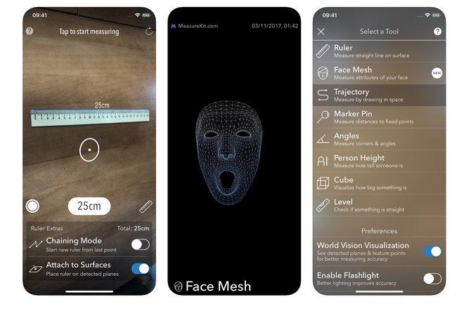 10 de las mejores aplicaciones ARKit en 2020: nuestra aplicación de realidad aumentada iOS seleccionada 5
