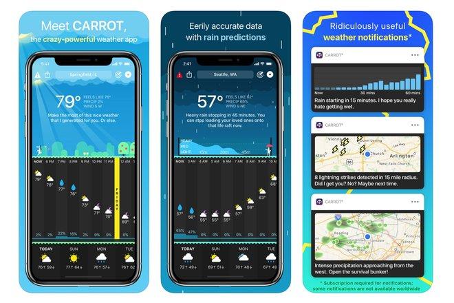 10 de las mejores aplicaciones ARKit en 2020: nuestra aplicación de realidad aumentada iOS seleccionada 8