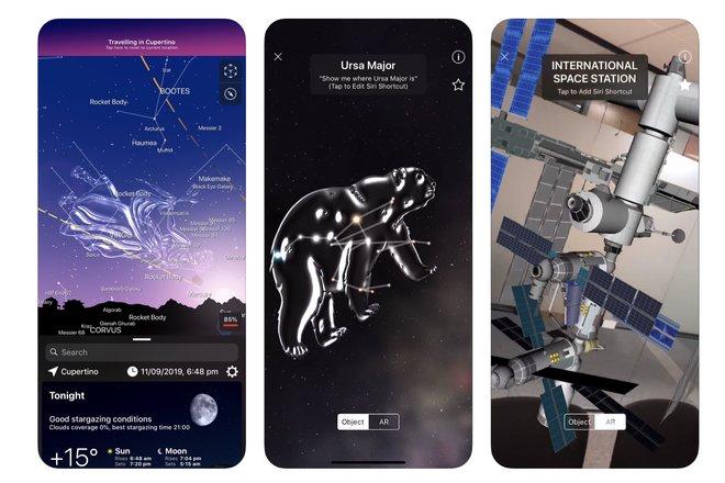10 de las mejores aplicaciones ARKit en 2020: nuestra aplicación de realidad aumentada iOS seleccionada 7