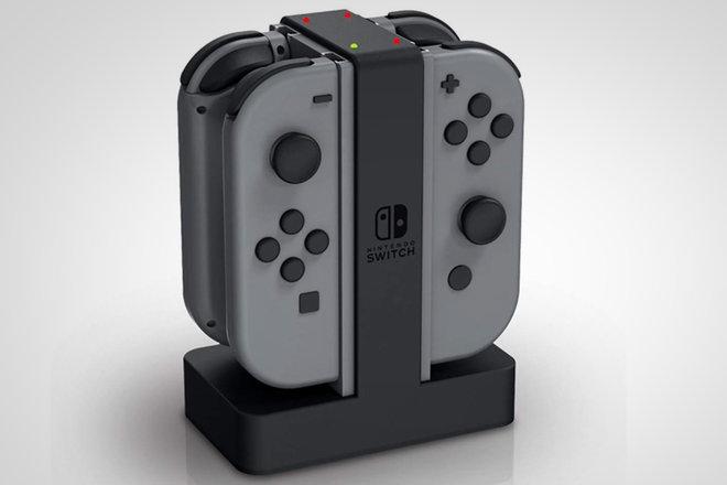 Tốt nhất Nintendo Switch Phụ kiện 2020: bảo vệ và cá nhân hóa Switch 10