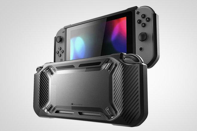 Tốt nhất Nintendo Switch Phụ kiện 2020: bảo vệ và cá nhân hóa Switch 17