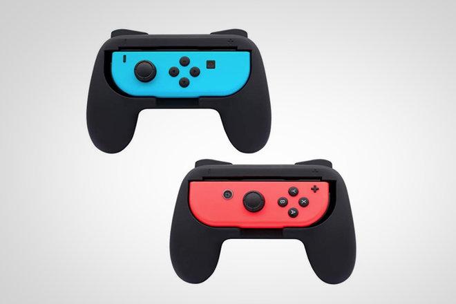 Tốt nhất Nintendo Switch Phụ kiện 2020: bảo vệ và cá nhân hóa Switch 9