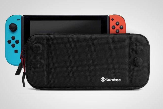Tốt nhất Nintendo Switch Phụ kiện 2020: bảo vệ và cá nhân hóa Switch 13