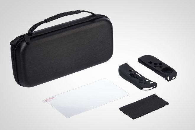 Tốt nhất Nintendo Switch Phụ kiện 2020: bảo vệ và cá nhân hóa Switch 19