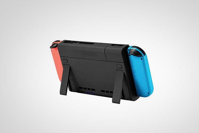 Tốt nhất Nintendo Switch Phụ kiện 2020: bảo vệ và cá nhân hóa Switch 18