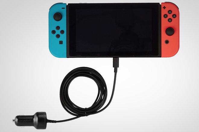 Tốt nhất Nintendo Switch Phụ kiện 2020: bảo vệ và cá nhân hóa Switch 26