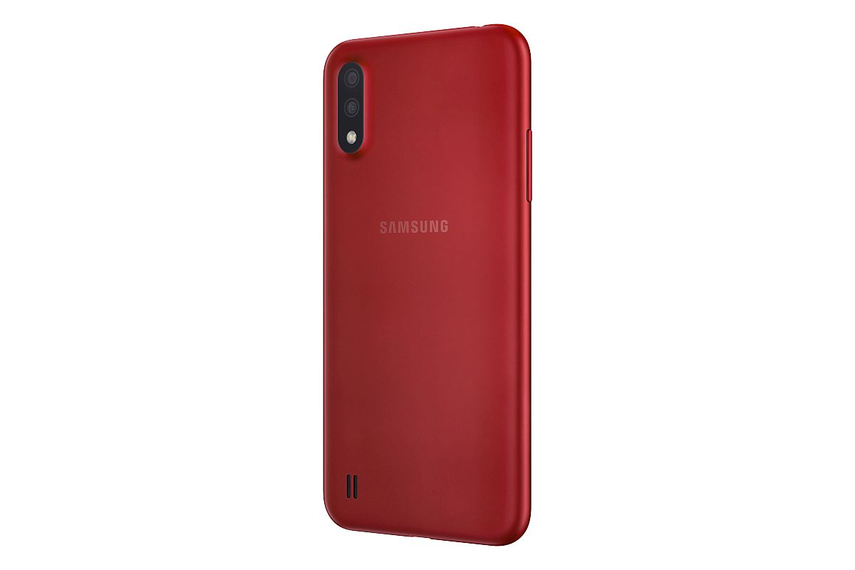 Samsung Galaxy A01 Tiba Di Malaysia; Ritel Untuk RM449 1