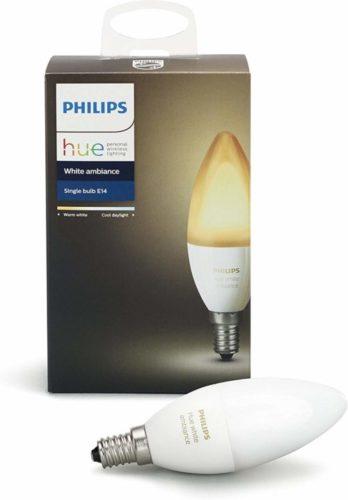 8 Ən yaxşı Philips ağıllı ampul və işıq açarı - evinizi işıqlandırın 1