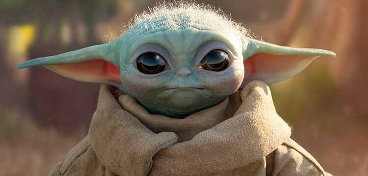 Las 4 mejores apps Android sobre Baby Yoda (fondos de pantalla y colorear)