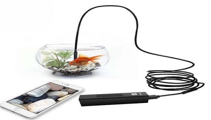 Depstech Waterproof Camera