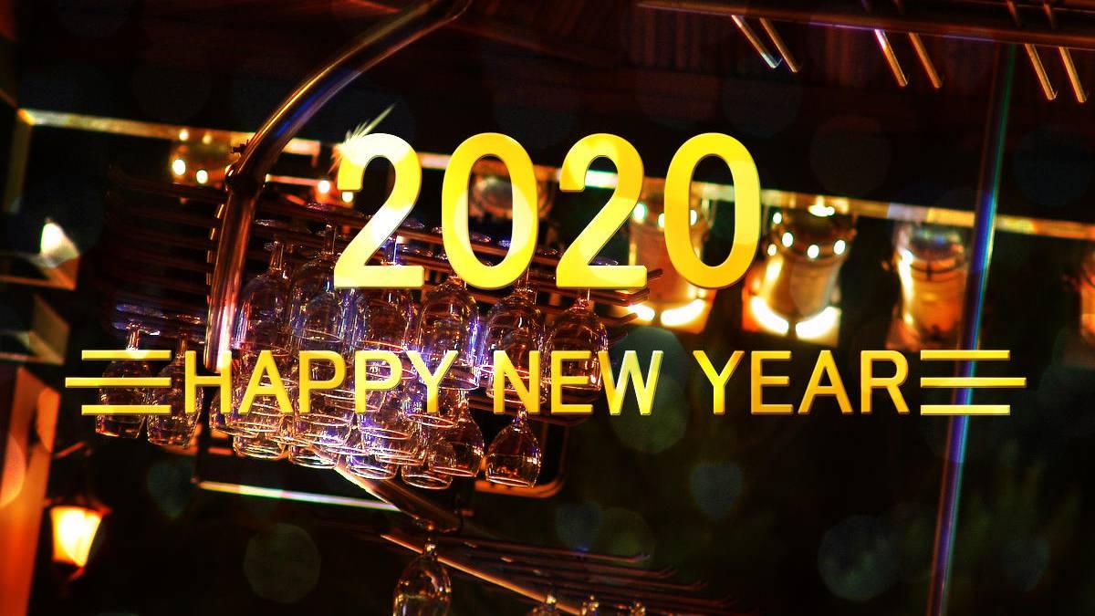 5 tarvitsemasi sovellus uudenvuodenaattona 2020